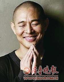 《白蛇传说》将拍续集李连杰黄圣依欲玩穿越(图)