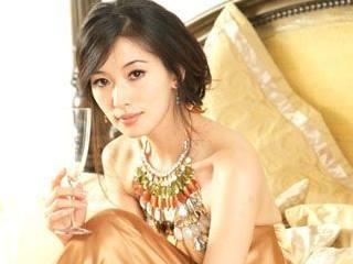 林志玲连续8年成台湾最赚钱模特捞金2亿新台币