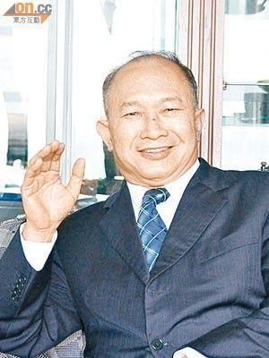 吴宇森(资料图)