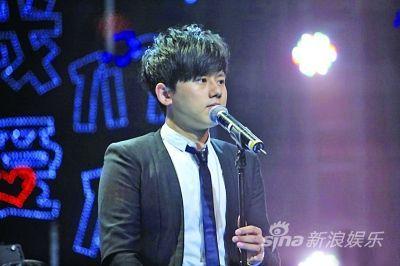 张杰承诺今年开免费演唱会
