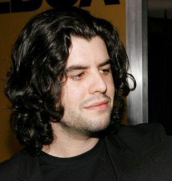 史泰龙儿子萨奇家中暴毙年仅36岁