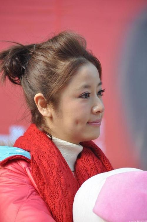 章子怡34刘亦菲26李冰冰40 女星真实年龄揭密(组图)