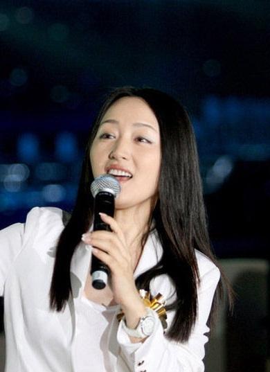 刘晓庆荣登世界美魔女榜 不老女星大盘点