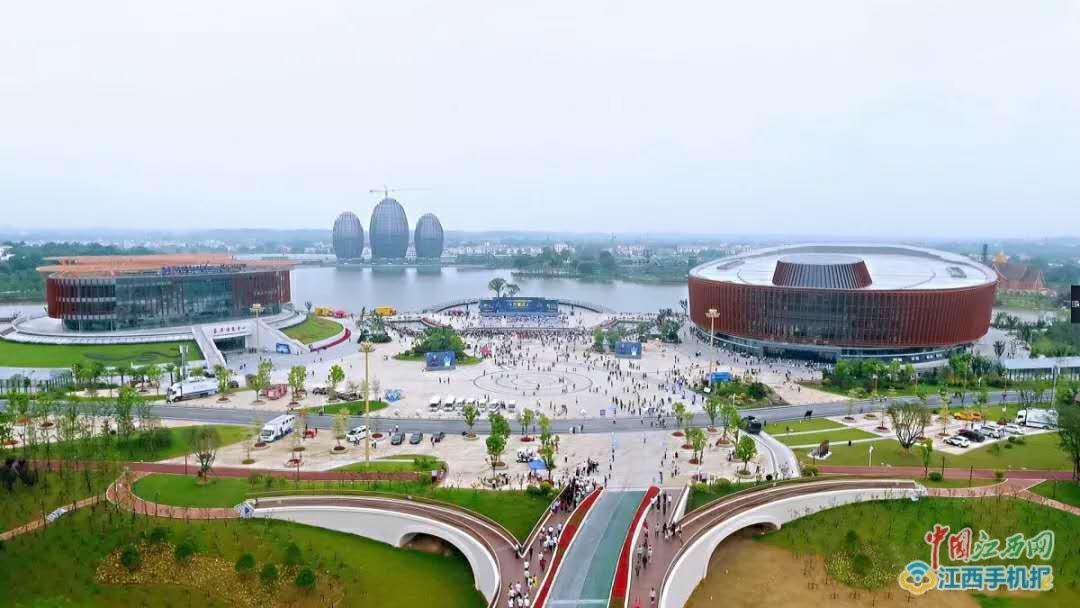 交易金额150亿 中国(赣州)第六届家博会创新记录