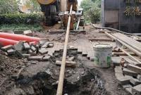 景德镇水务公司采用管道定向穿越技术 解决小区有效供水(图)