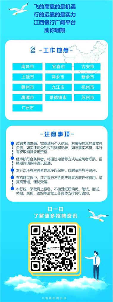 九江市到瑞昌市_江西银行2021校园招聘正式启动-九江频道-大江网(中国江西网)