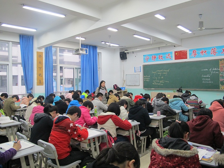 免试就近入学等规定同样适用于民办学校