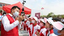 江西安全宣传咨询日活动在南昌市安全生产宣传教育警示基地举行