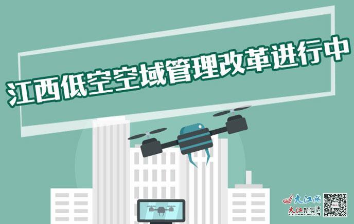 图解丨飞起来,强起来,兴起来!江西通航产业迎来大发展